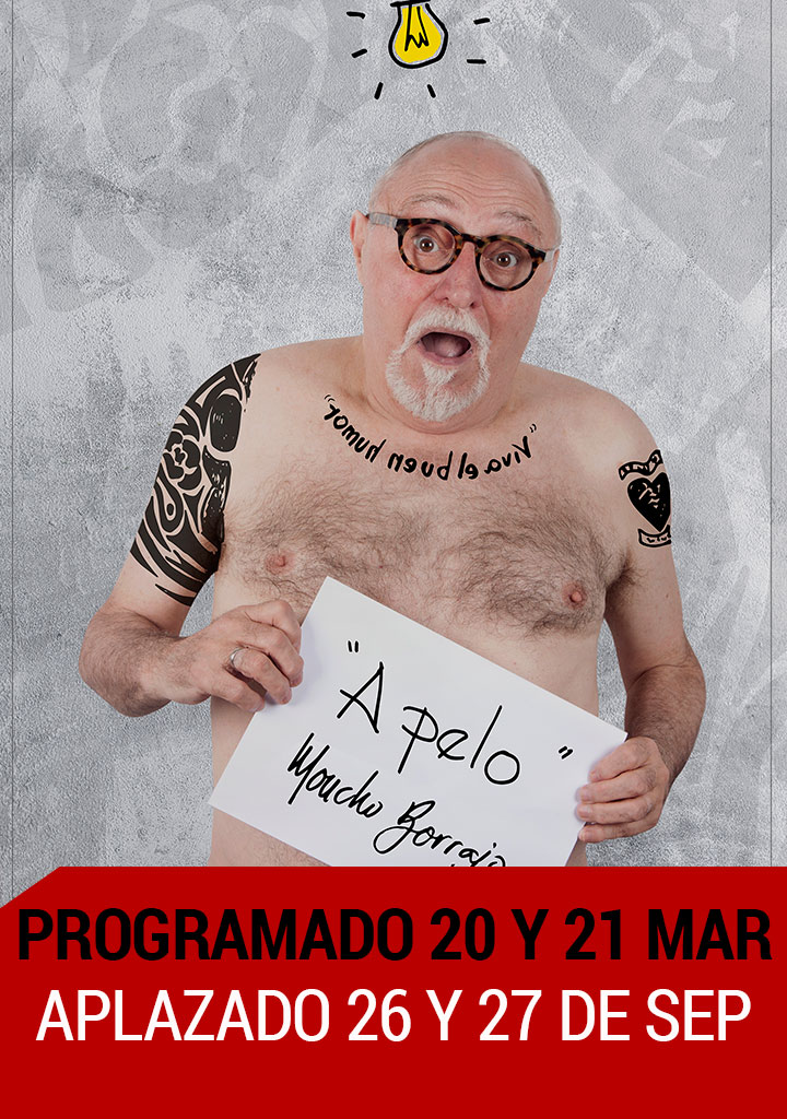 Moncho Borajo Valladolid