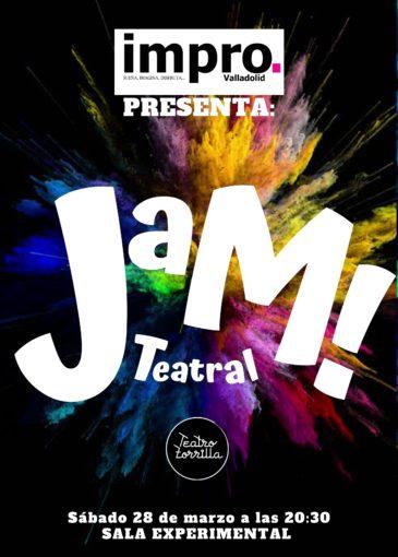 JAM Teatral