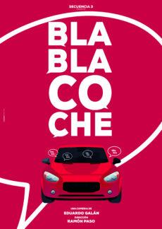 06 de Noviembre de 2020: Blablacoche