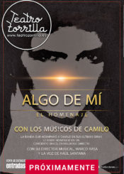 APLAZADO: Algo de mi, el homenaje de los músicos de Camilo