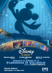 19 de Julio de 2020: Disney in Concert
