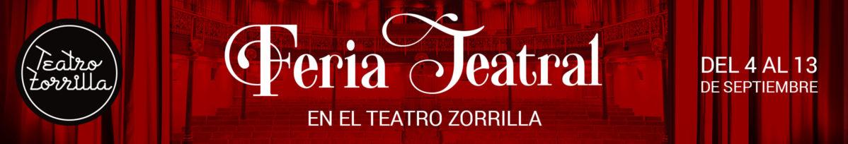 Feria San Lorenzo 2020