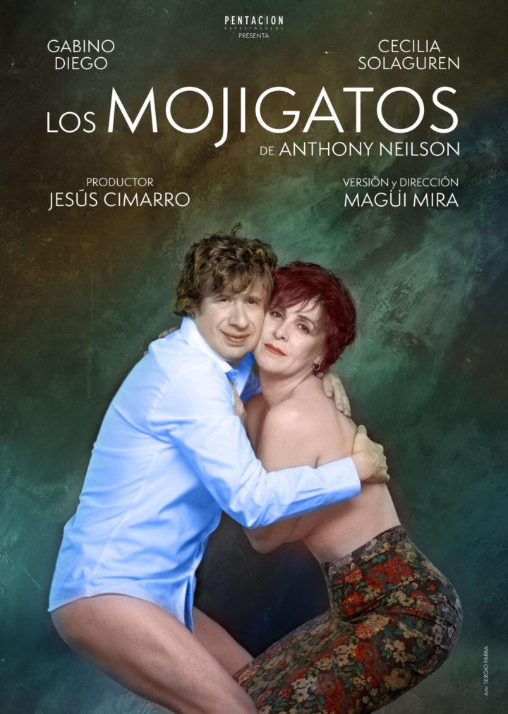 Los Mojigatos en Valladolid