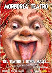 27 de Noviembre: Del teatro y otros males...