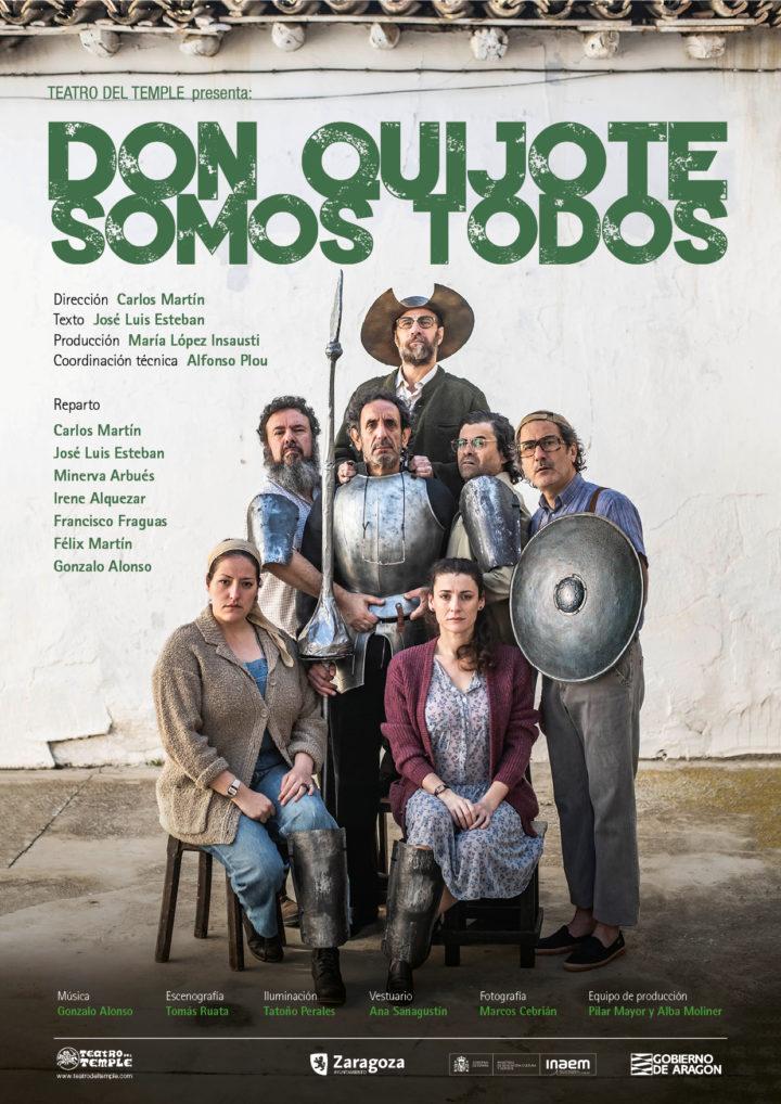 Don Quijote somos todos