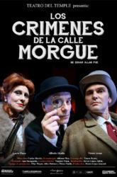 07 de Noviembre de 2020: Los crímenes de la calle Morgue