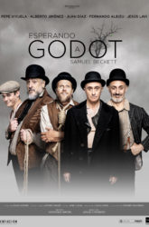 07 de Noviembre de 2020: Esperando a Godot