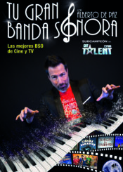 26 de Noviembre de 2020: Tu Gran Banda Sonora