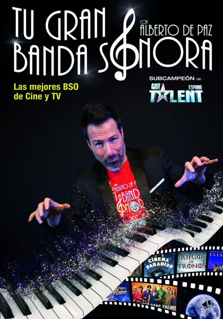 Tu Gran Banda Sonora