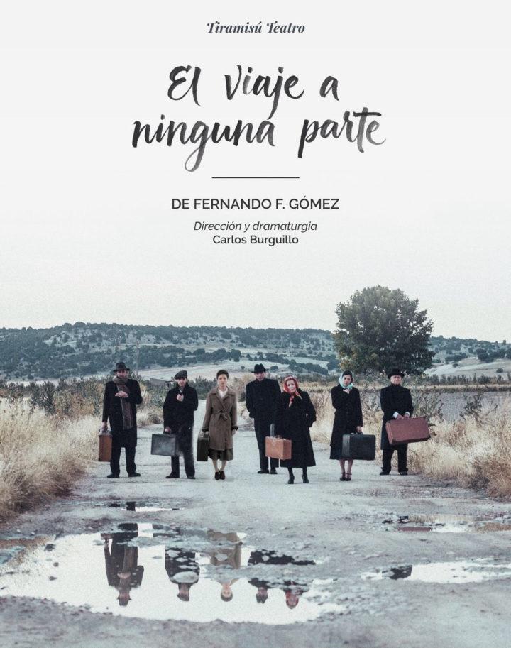 EL VIAJE A NINGUNA PARTE