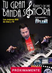 APLAZADA: Tu Gran Banda Sonora