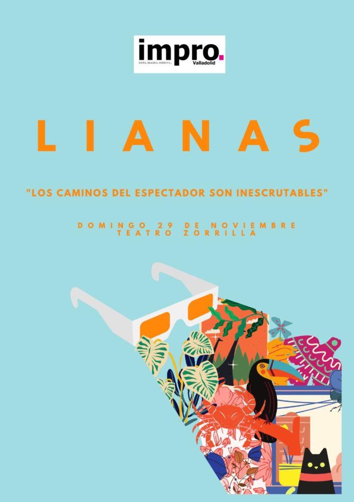 Lianas.