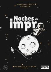 20 de Diciembre de 2020: Noches de Impro
