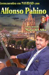 26 de Diciembre de 2020: Reencuentro en Navidad con Alfonso Pahino