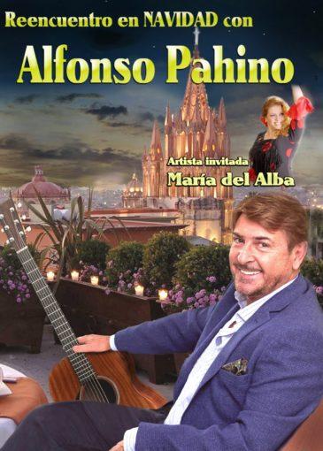 Alfonso Pahíno
