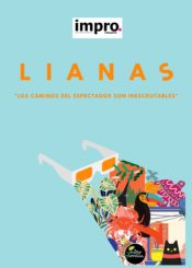 30 de Enero de 2021: Lianas