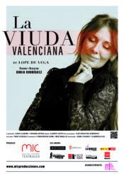20 de febrero de 2021: La viuda valenciana
