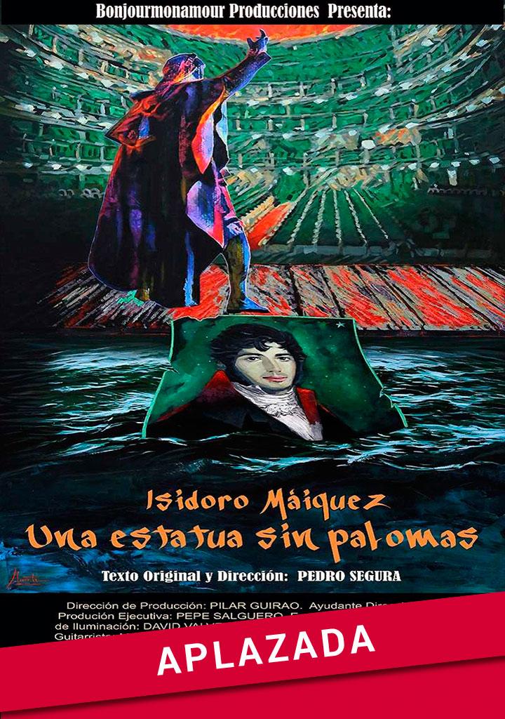 Isidoro Máiquez