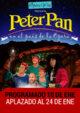 24 de Enero de 2021: Peter Pan en el país de la ópera