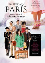 19 de Marzo de 2021: Una tienda en París