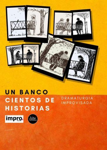 UN BANCO CIENTOS DE HISTORIAS.