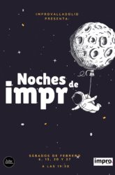 27 de Febrero de 2021: Noches de Impro