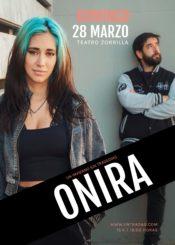 28 de Marzo de 2021: Onira