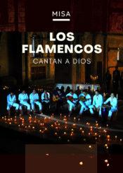 2 de Abril de 2021: Los flamencos cantan a Dios.