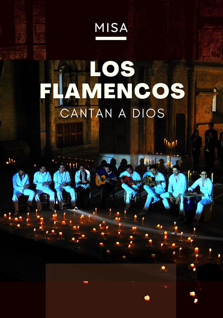 Los Flamencos cantan a Dios