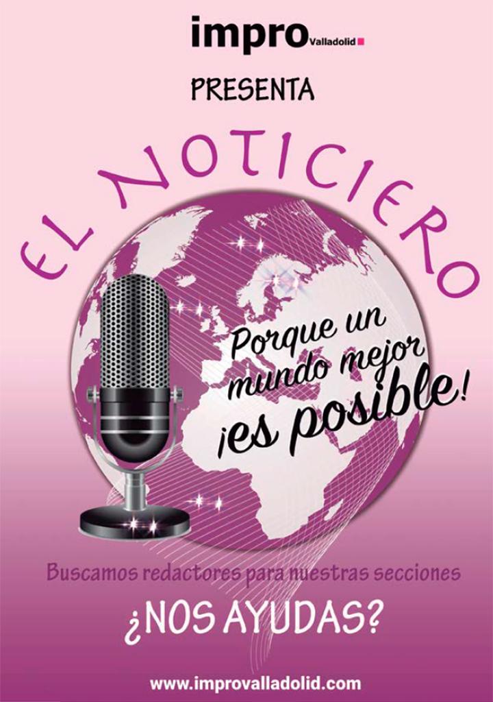 El Noticiero, Impro Valladolid