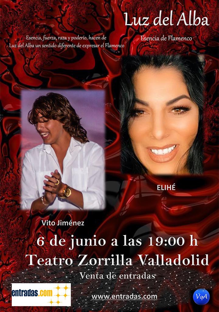 Luz del alba - Flamenco