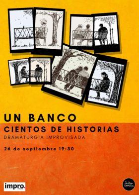 26 de Septiembre: Un banco cientos de historias.