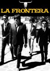 11 de Junio de 2021: La Frontera