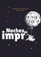 18 de Abril de 2021: Noches de Impro