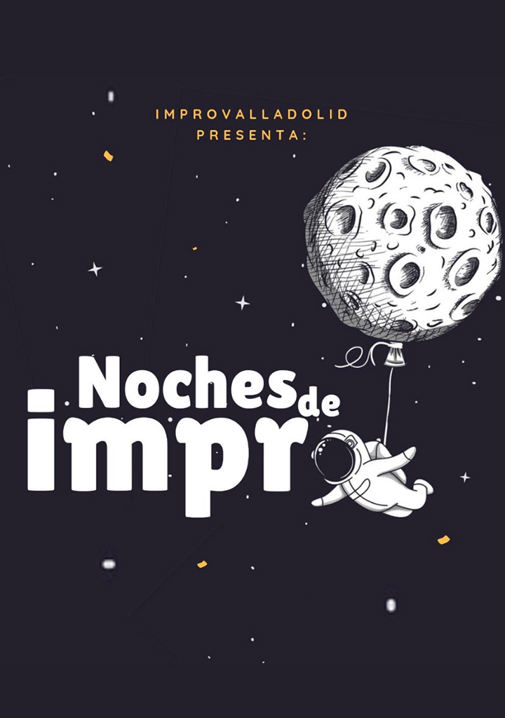 Noches de Impro