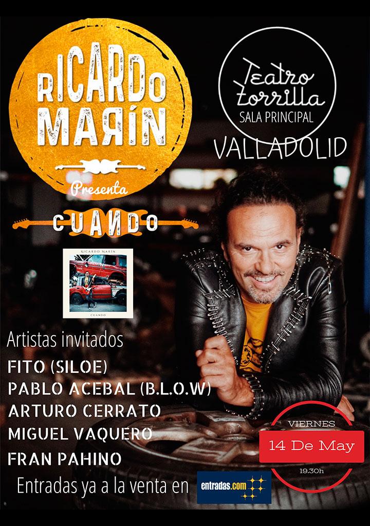 Ricardo Marin