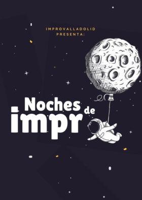 13 de Junio de 2021: Noches de Impro