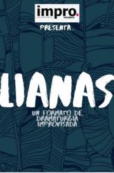 20 de Junio de 2021: Lianas