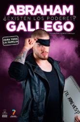 10 de Julio de 2021: ¿Existen los superpoderes? Abraham Gallego.