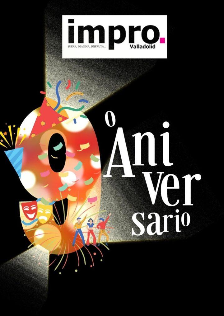 9 Aniversario Impro Valladolid