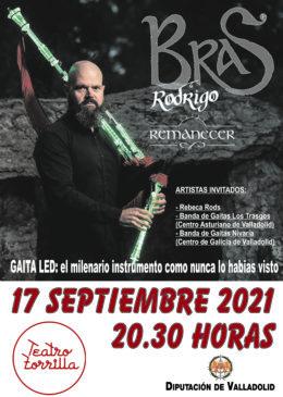 17 de Septiembre: Bras Rodrigo Remanecer