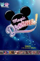 12 de septiembre: MAGIC DREAMS