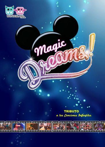 Magic dreams en valladolid
