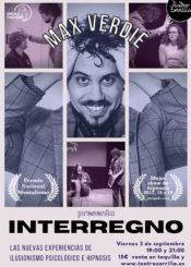3 de septiembre: INTERREGNO