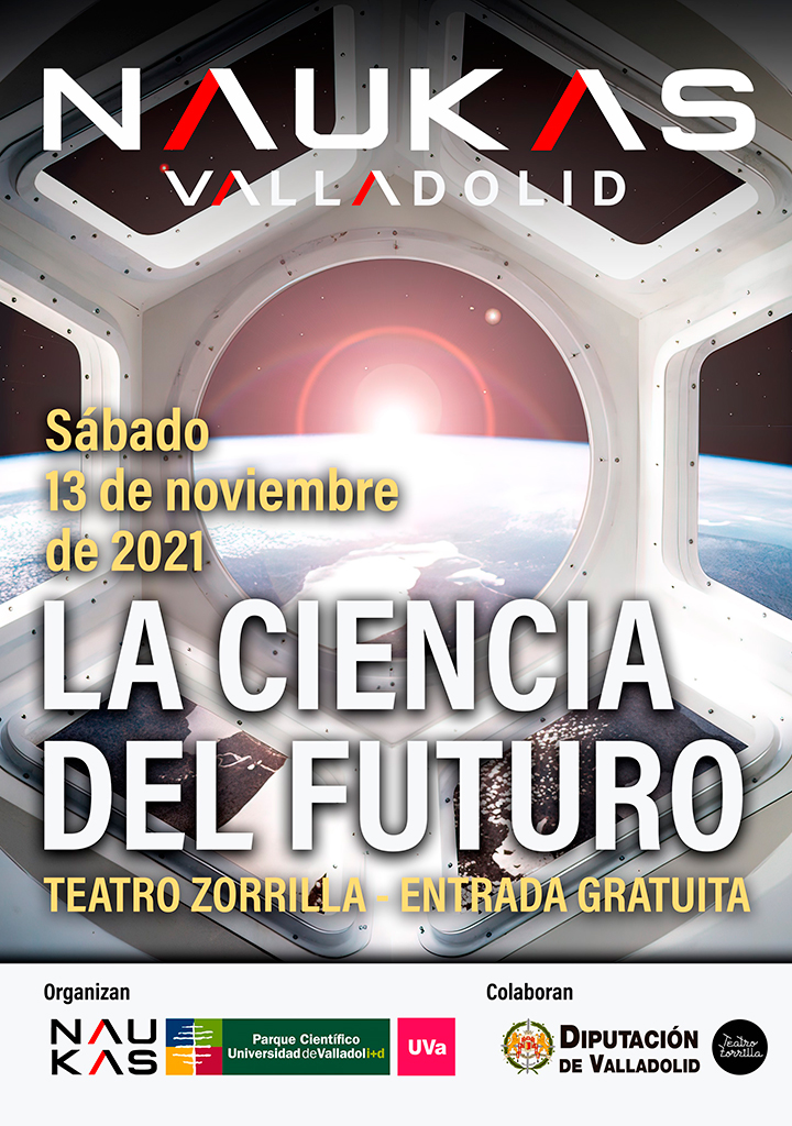 Naukas Valladolid