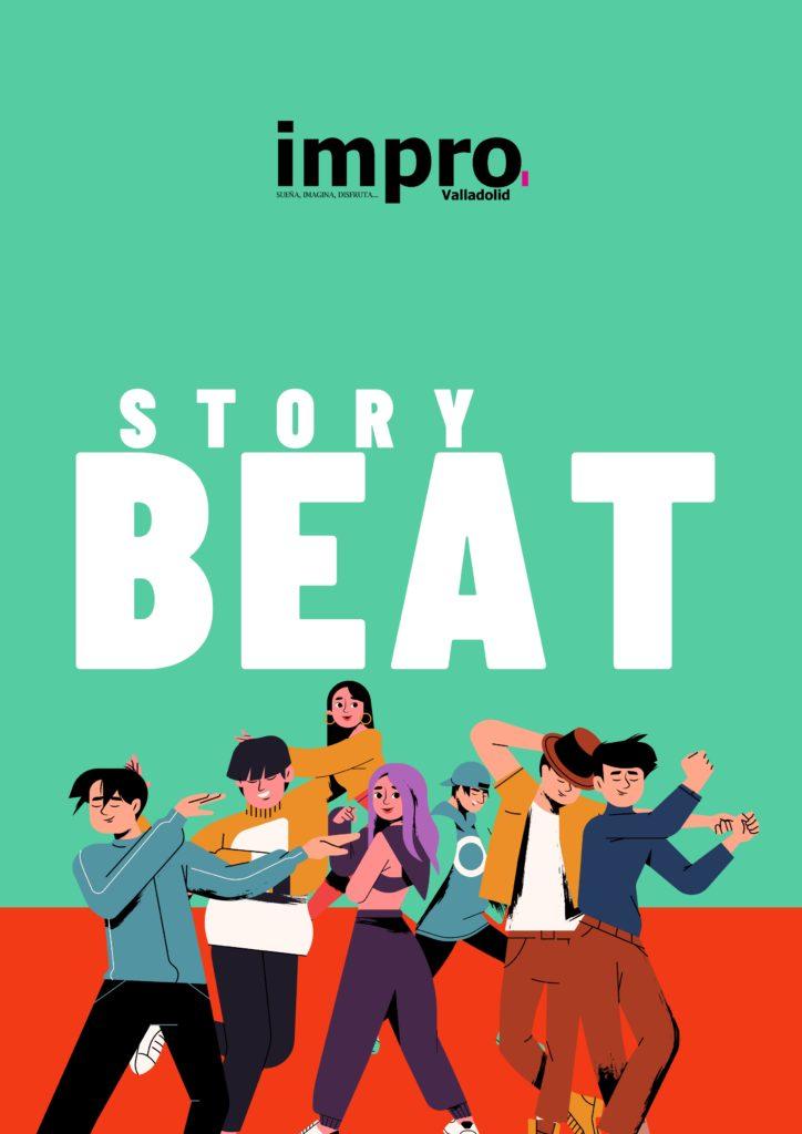 Story Beat. ImproValladolid.