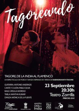 23 de Septiembre: Tagoreando