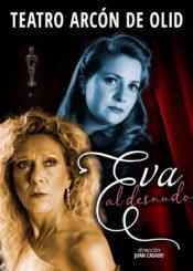 19 de Diciembre: Eva al desnudo